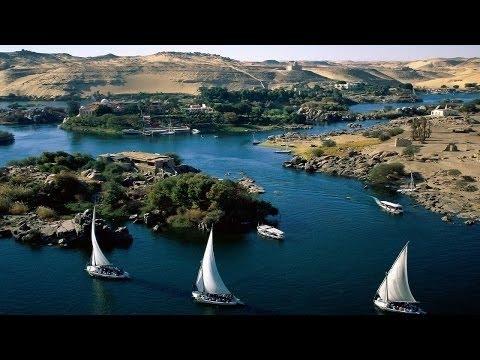 Sông Nile : Dòng sông của những vị vua - HD Thuyết minh tiếng việt