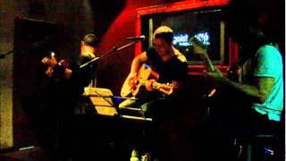 Eric Clapton / J.J. Cale - Cocaine  (live cover by JOÃO PENEDA, RUBEN LÍSIAS & PAULO BASTOS)