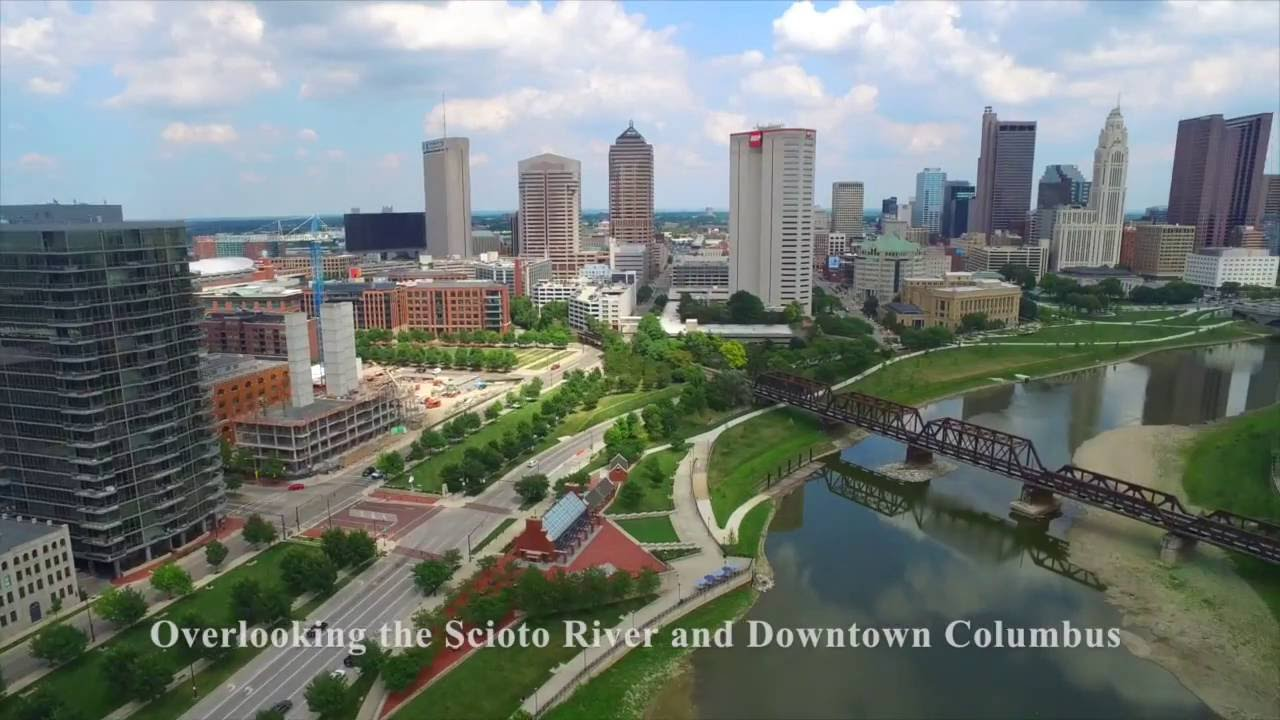 Downtown Columbus Condo For Sale/BEST Views Of Columbus