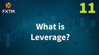 11 What Is Leverage - FXTM Learn Forex in 60 Seconds
