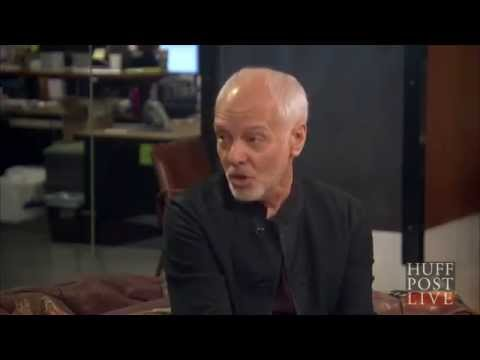 peter frampton talks about his new album and more youtube. Black Bedroom Furniture Sets. Home Design Ideas