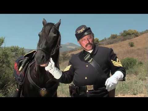 Buffalo Soldiers: An American Legacy