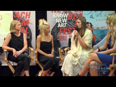 Festival Forum - 2015 Newport Beach Film Festival EP3