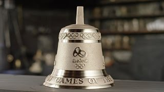 OMEGA – The making of the last-lap bells