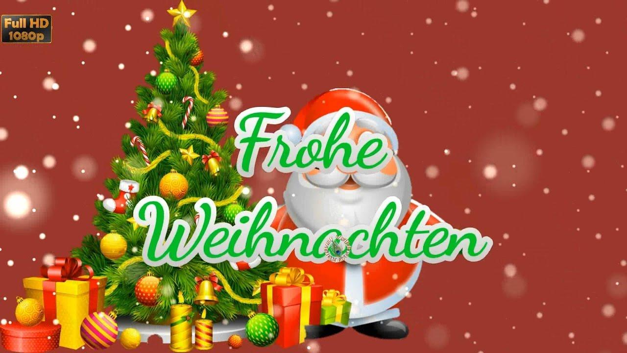 German Christmas Greetings Christmas 2017 Merry Christmas Wishes
