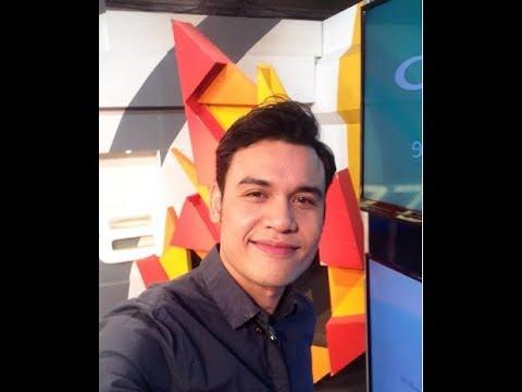 Syazuwan Hassan Pelakon Aiman di Drama Lelaki Itu Pemilik Hatiku TV3