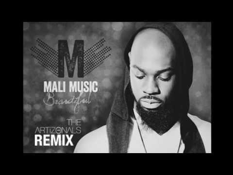 Mali Music - Beautiful (The Artizonals Remix)