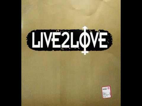 Live 2 Love - Estrella Gemella