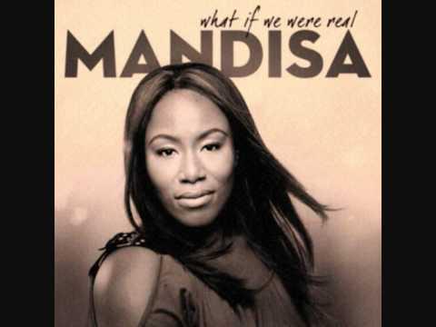 Mandisa - Waiting For Tomorrow