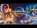 NUEVO JUEGO RPG DE UBISOFT! - MIGHT & MAGIC: ELEMENTAL GUARDIANS