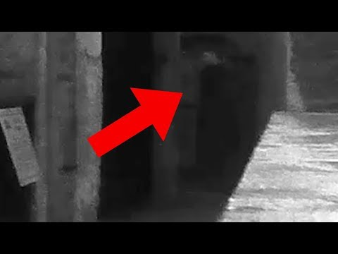 5 Terrifying Paranormal Encounters & Stories | Prison Edition