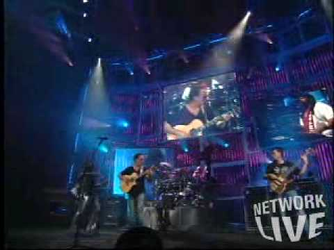 Dave Matthews Band - American Baby Intro