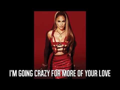 Jennifer Lopez - Never Satisfied (Lyrics)