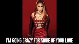 Watch Jennifer Lopez Never Satisfied video