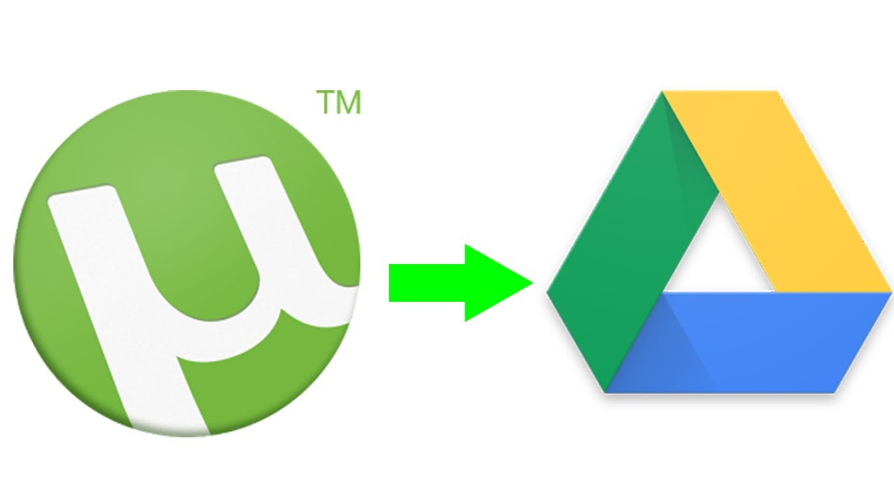 Download Torrent To Google Drive Save Torrent In Cloud Storage Or