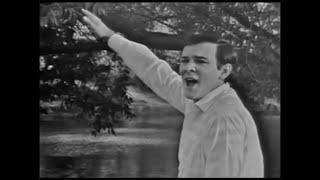 Муслим Магомаев - Раритетное видео (1967 год)