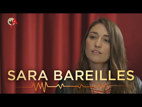 Sara Bareilles  Sound Advice