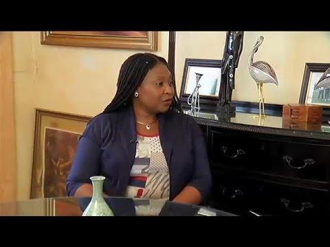 Africa 360 - Yvonne Chaka Chaka exclusive