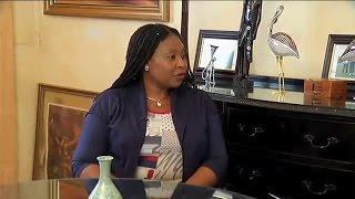 africa 360 yvonne chaka chaka exclusive