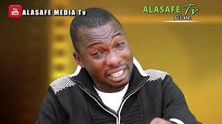 The compilation of Baba Yoruba presentation vol.1a