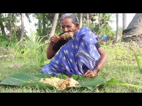 Cách bà cụ Ấn Độ nấu Cà ri gà tây phải phát thèm khi xem