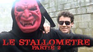 Père Fouettard - Le Stallomètre Partie 2/3