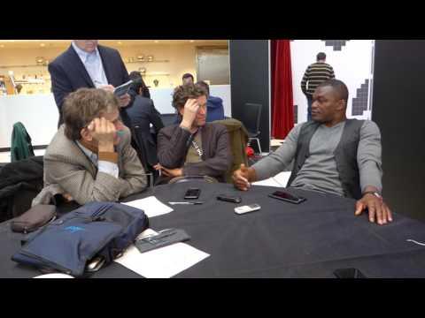 09/01/17 - Marcel Desailly talks about Antonio Conte's Chelsea (1080p HD)