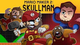 Super Mario Maker 2 Need a Little P Meter   Super Beard Bros