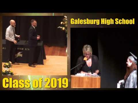 Galesburg High School North Live Stream