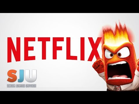 Your Netflix Experience is About to Change  SJU