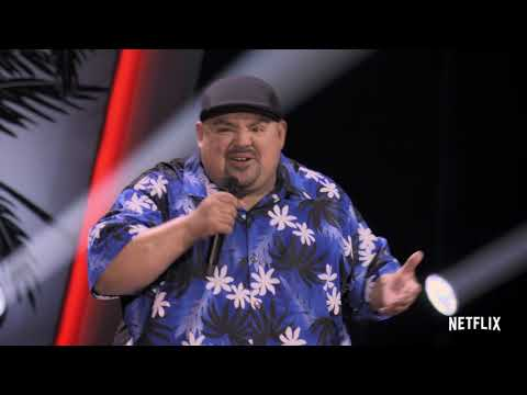 "Gabriel ""Fluffy"" Iglesias One Show Fits All Netflix Special"