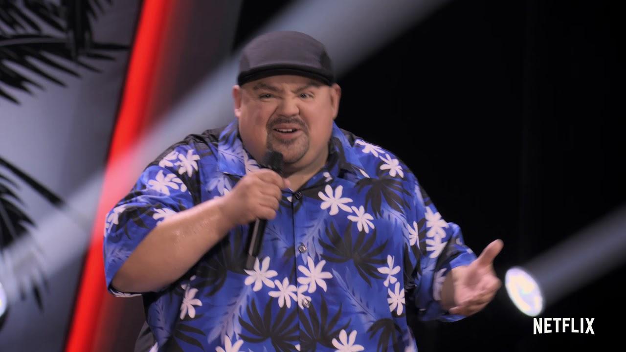 "Gabriel ""Fluffy"" Iglesias One Show Fits All Netflix Special"