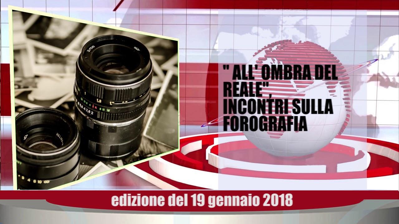 Notizie Senigallia Web Tv 19 gen 2018