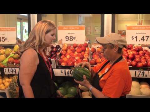 Produce Tips Bottom Dollar Foods