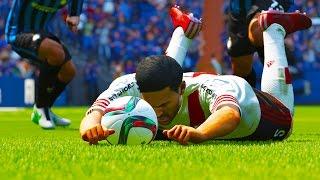 FIFA 16 FAIL Compilation #2