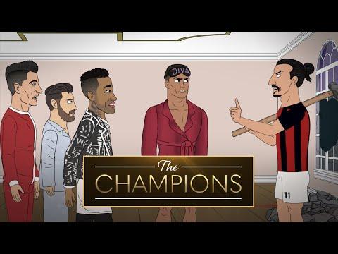 The Champions: Season 5, Episode 3