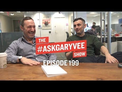 Kobe Bryant's Legacy, Messenger Chatbots & Snail Mail | #AskGaryVee Episode 199