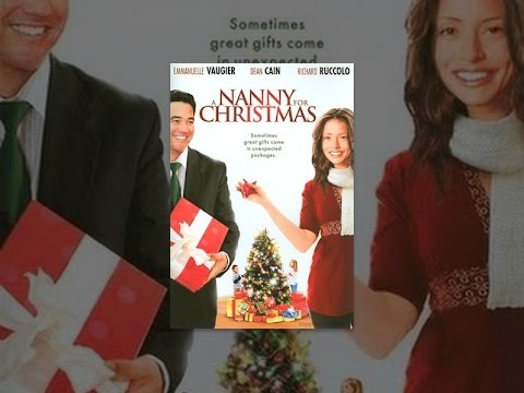 A Nanny For Christmas