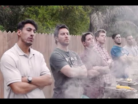 Gillette and their Toxic Masculinity Lecture