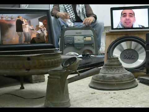 Mahmood Jrere of DAM - Letters