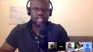 Do Police Harass Black Men In London? (UK Black Manosphere Podcast)