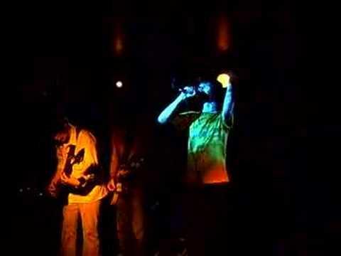 Herbal Jahz live