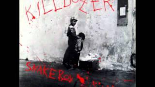 killdozer - river