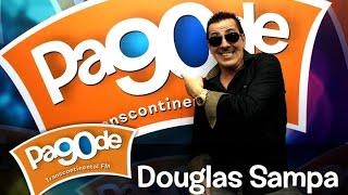 Pagode 90 - Grupo Sampa - Radio Transcontinental FM 104,7