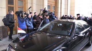 Novichok: Moscou convoque les ambassadeurs étrangers