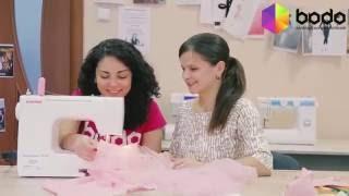 Индивидуальный урок пошива юбки