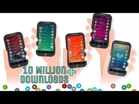 THE BEST DIALER APP (NO ROOT) For Your Android Smartphone