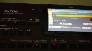 Video Rahasia pembuatan Style Pa700 (Mafy Keyboard) download MP3, 3GP, MP4, WEBM, AVI, FLV Juli 2018