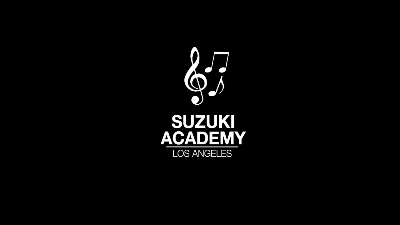 Winter 2020 Online Recital - Suzuki Academy of Los Angeles
