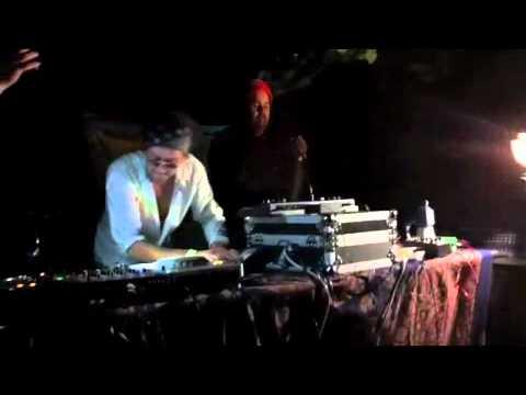 Gaudi W/ Marty Dread @ Mystic Island Festival 2011